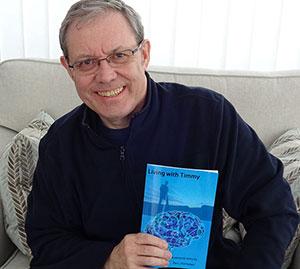 Paul's brain tumour story