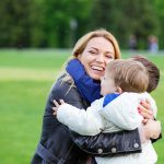 The impact of a childhood brain tumour on survivors and caregivers