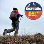 Follow the Seagulls 2018 raises record amount for brain tumour support