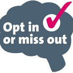Opt in to hearing from brainstrust
