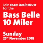 Bass Belle 10 Miler – Sunday November 25th 2018
