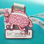 brainstrust medal