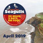 Follow the Seagulls Charity Trek – April 2019