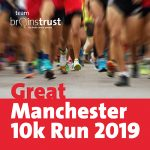 Great Manchester 10k – May 2019