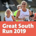 Great South Run (10k) – October 2019