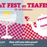 TEAFEST or G&T Fest – How will you take yours?