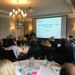 Information, health and well-being day at Cliveden House