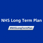 NHS England's Long Term Plan: the next ten years