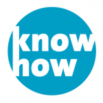know_how_logo_cyan