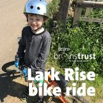 Lark Rise Bike Ride – 19th May 2019