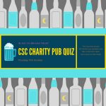 CSC Charity Pub Quiz