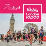 Vitality London 10,000 (May 25th 2020)