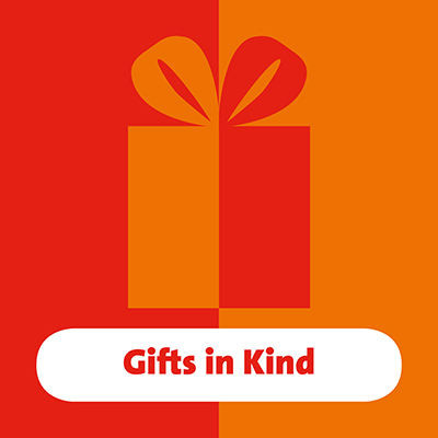 website button gifts in kind