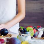 eventbrite nutrition eating to fight fatigue september