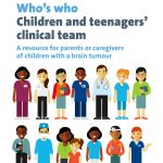New resources for families living with a childhood brain tumour