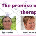 The promise of particle therapy: NCRI webinar for healthcare professionals