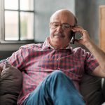Living with a brain tumour: Money worries