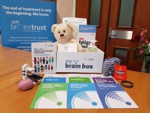little brain box 2020