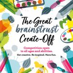 The Great brainstrust Create-Off