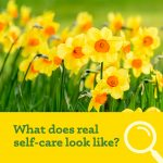 btam21 what does real self care look like instagram