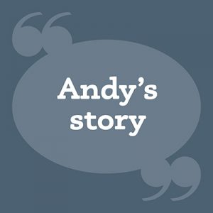 patients story square andy 2