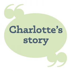 patients story square charlotte