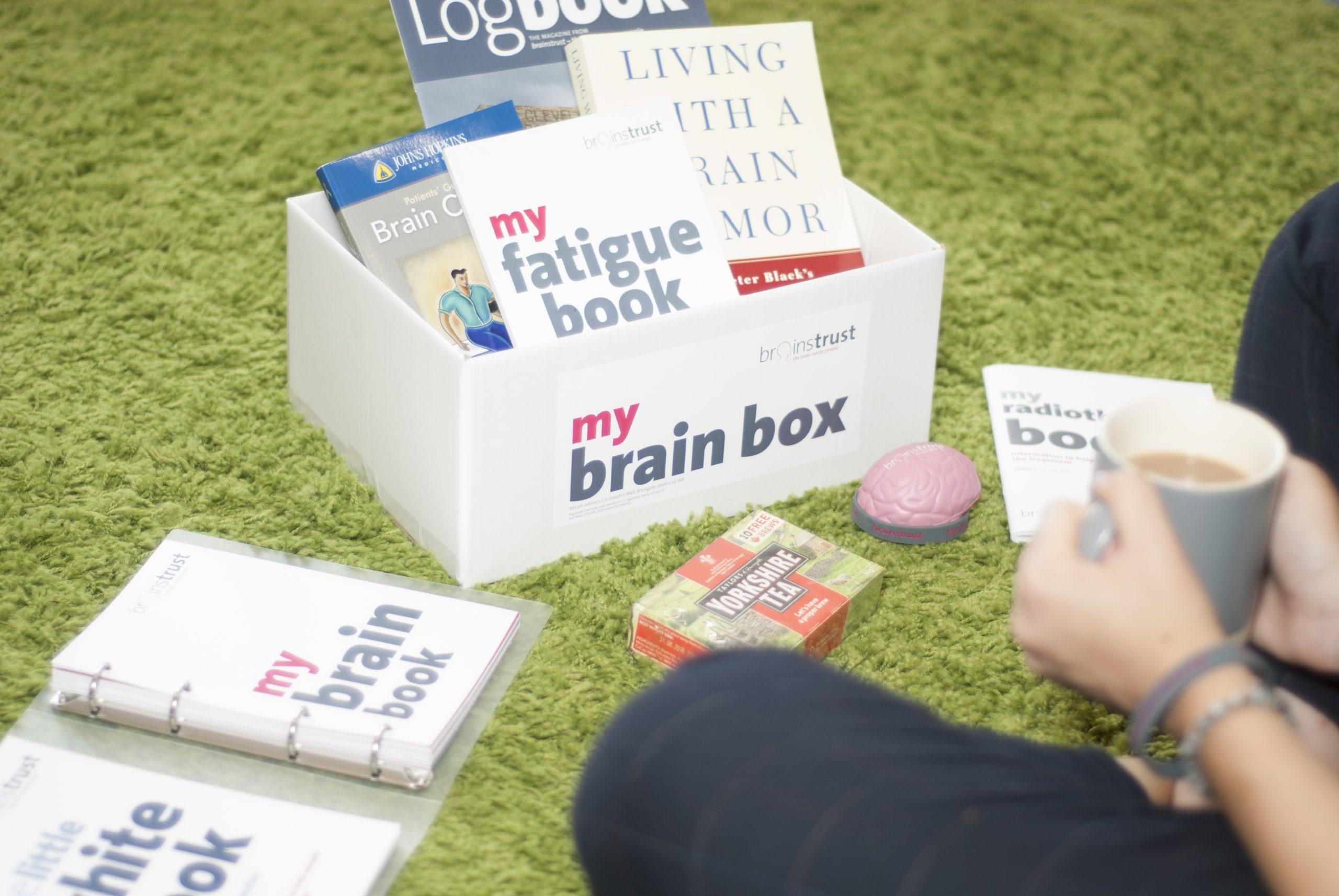brain box image