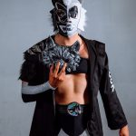 Pro Wrestler Kid Lykos raises funds for brainstrust