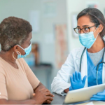 Shared decision making – be a co-pilot in your care
