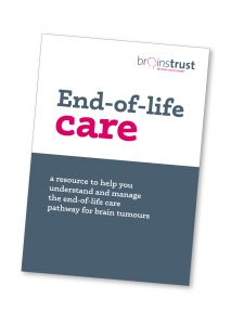 End-of-life care resource image