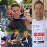Meet our London Marathon superstars!